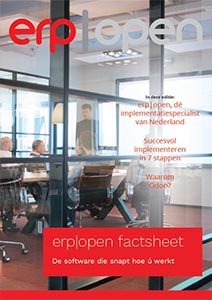 Download het ERP|OPEN Whitepaper