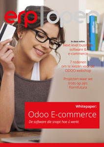 Download het ERP|OPEN E-commerce Whitepaper