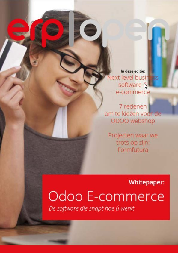 Download onze whitepaper: Odoo en e-commerce